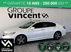 Honda Accord Touring ** GARANTIE 10 ANS ** 2016