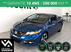 Honda Civic Coupe Si COUPE **SPORT** 2014
