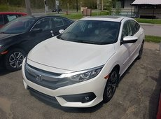 Honda Civic EX-T **LIQUIDATION** 2016