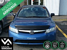 Honda Civic DX-G 2008