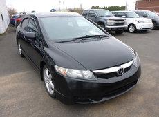 Honda Civic SE**TOIT OUVRANT / MAGS** 2011