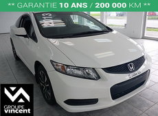 Honda Civic COUPÉ EX **TOIT | MAGS | BLUETOOTH** 2013