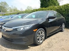 Honda Civic LX **BLUETOOTH** 2016