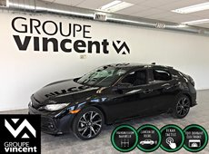 Honda Civic Sport Touring**LIQUIDATION** 2017