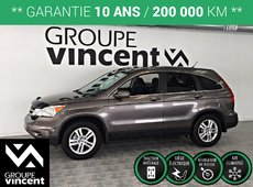 Honda CR-V EX AWD **GARANTIE 10 ANS** 2011
