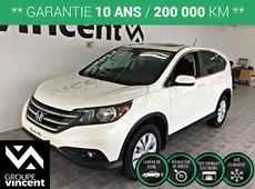 Honda CR-V EX**CAMÉRA DE RECUL/ SIÈGES CHAUFFANTS** 2013
