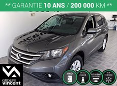 Honda CR-V EX-L**TOIT OUVRANT** 2014