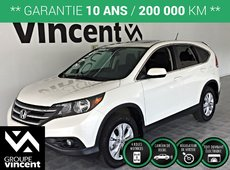 Honda CR-V EX , AWD**GARANTIE 10 ANS** 2014