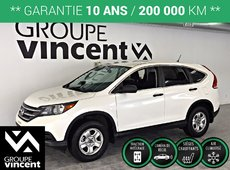 Honda CR-V LX  AWD ** GARANTIE 10 ANS ** 2014