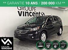 Honda CR-V EX **GARANTIE 10 ANS** 2014