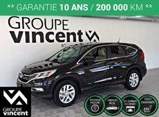 Honda CR-V EX-L  **GARANTIE 10 ANS** 2015
