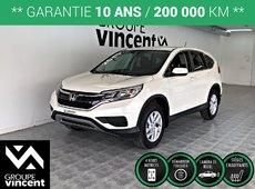 Honda CR-V SE AWD **GARANTIE 10 ANS** 2015