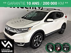 Honda CR-V TOURING**LIQUIDATION**AWD/ CAMÉRA/ BLUETOOTH** 2017