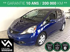 Honda Fit LX**AUTOMATIQUE** 2014