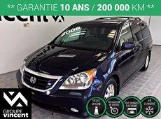 Honda Odyssey EX-L**CUIR** 2008