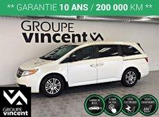 Honda Odyssey EX ** GARANTIE 10 ANS ** 2013