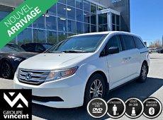 Honda Odyssey EX-L **GARANTIE 10 ANS** 2012