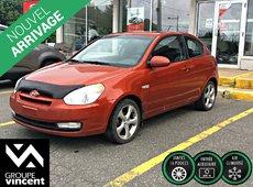 Hyundai Accent SPORT 2009