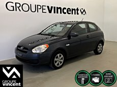 Hyundai Accent L **AUTOMATIQUE** 2009