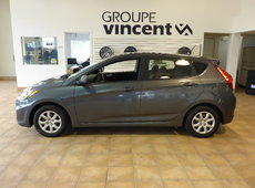 Hyundai Accent **GARANTIE 10 ANS** 2013