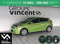 Hyundai Accent GLS**GARANTIE 10 ANS** 2013