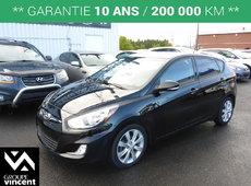 Hyundai Accent GLS ** GARANTIE 10 ANS ** 2014