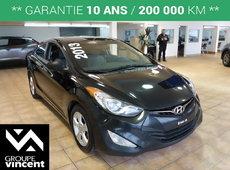 Hyundai Elantra COUPE GLS**MAGS** 2013