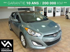 Hyundai Elantra GT GT GL **AIR+BLUETOOTH** 2013
