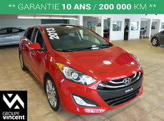 Hyundai Elantra GT GT**AIR+BLUETOOTH** 2013