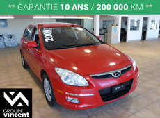 Hyundai Elantra TOURING GL**GARANTIE 10 ANS** 2009