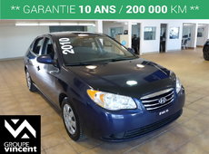 Hyundai Elantra **AIR** 2010
