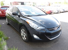 Hyundai Elantra GLS**AIR BLUETOOTH** 2013