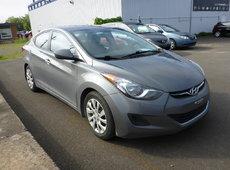 Hyundai Elantra GL**climatiseur** 2013