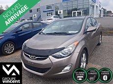 Hyundai Elantra GLS ** BLUETOOTH ** 2013