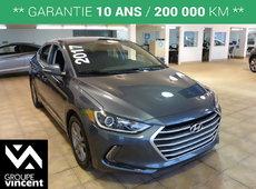 Hyundai Elantra SE**MAGS / ANTIBROUILLARDS** 2017