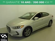 Hyundai Elantra GL**GARANTIE  10 ANS** 2017
