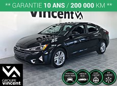 Hyundai Elantra PREFERRED ** GARANTIE 10 ANS ** 2019