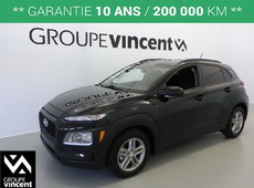 Hyundai Kona Essential**GARANTIE 10 ANS** 2018