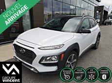Hyundai Kona Trend 1.6T **GARANTIE 10 ANS** 2018