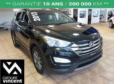 Hyundai Santa Fe Sport 2.0T PREMIUM**AWD,TURBO** 2013
