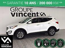 Hyundai Santa Fe Sport SPORT PREMIUM  AWD ** GARANTIE 10 ANS ** 2015