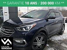 Hyundai Santa Fe SPORT**LUXURY** 2017