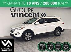 Hyundai Santa Fe XL PREMIUM **GARANTIE 10 ANS** 2015