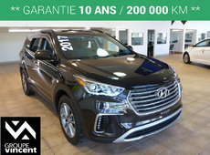 Hyundai Santa Fe XL XL  ** 7 PASSAGERS** 2017
