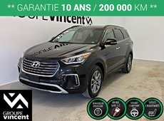 Hyundai Santa Fe XL Preferred AWD 7 PASSAGERS **GARANTIE 10 ANS** 2019