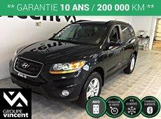 Hyundai Santa Fe GLS **AWD** 2010