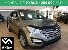 Hyundai Santa Fe SE 2.0T ** CAMERA DE RECUL ** 2013
