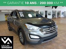 Hyundai Santa Fe SPORT 2.0T**AIR BLUETOOTH** 2013
