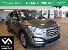 Hyundai Santa Fe SE**CUIR** 2013