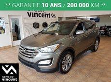 Hyundai Santa Fe 2.0T SE AWD**GARANTIE 10 ANS** 2013